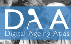 Digital Ageing Atlas