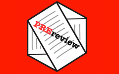 PREreview